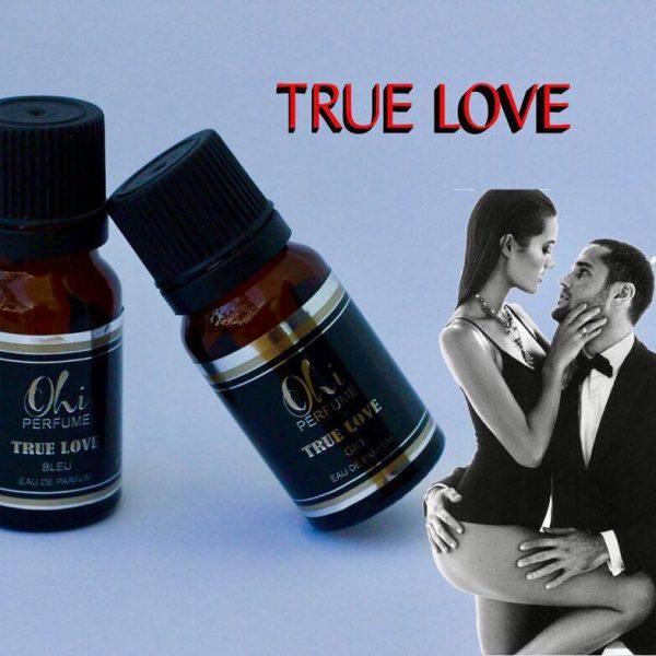 Tinh dầu thơm vùng kín True Love quyến rũ chết người