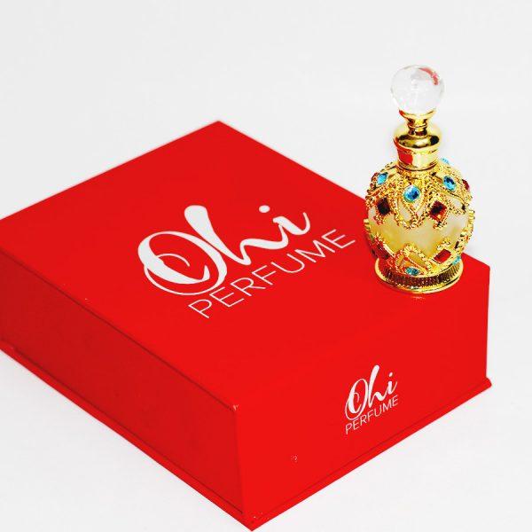 Ohi Perfume cung cấp tinh dầu nước hoa cho nam chất lượng