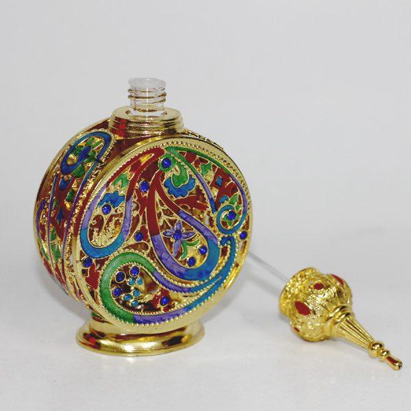công dụng của tinh dầu nước hoa hương gỗ